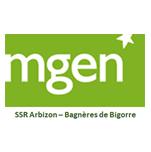MGEN - SSR L'Arbizon (65)